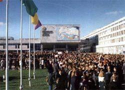 34 студента задержаны за стрельбу в РУДН