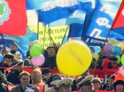 Марш равнодушных: Россия не готова к массовым протестам