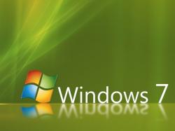 Системные требования Windows 7