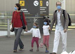 Подозрение на свиной грипп в Москве не подтвердилось