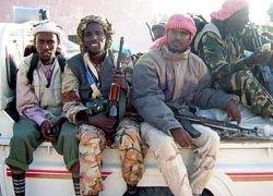 Сомалийские пираты расширяют зону действий