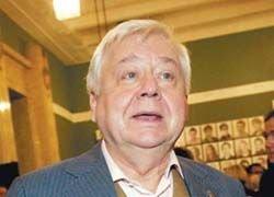 Олега Табакова ограбили на 1,2 миллиона рублей
