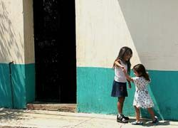 Жизнь в Мексике замрет на 5 дней из-за гриппа A