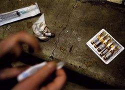 В Мексике легализовано хранение тяжелых наркотиков