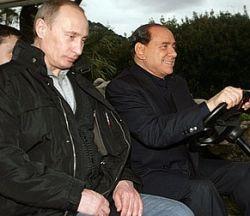 Берлускони: я - самый популярный!
