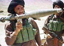 Талибы открыто атаковали силы НАТО в Афганистане