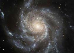 Почему светится наша Галактика?