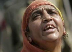 В Индии от жары скончались почти сто человек