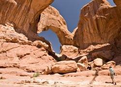 Национальные парки США ждет обновление
