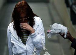 Грипп H1N1 добрался до Италии