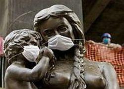 Грипп H1N1 не так страшен, как о нём говорят