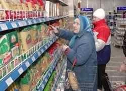 Половина товаров в России продается с нарушениями