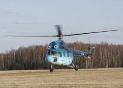 Названа причина аварии вертолета Ми-2 в Казани
