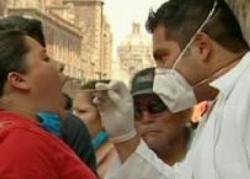 ВОЗ подарила 2 млн доз лекарства от A (H1N1)