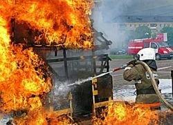 При взрыве газа в Иркутске погибли четыре человека