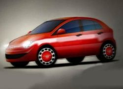 Fiat работает над возрождением модели Uno