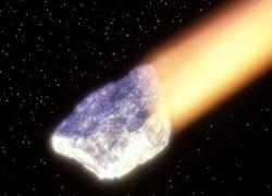 Загадочный астероид угрожает Земле