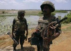 В перестрелке на Шри-Ланке убиты 14 повстанцев