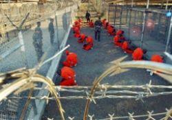Германию просят принять узников Гуантанамо