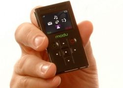 Modu - модульный телефон