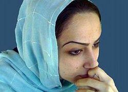В Иране художницу повесили за недоказанное убийство