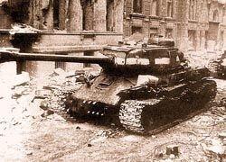 Надо ли было штурмовать Берлин?