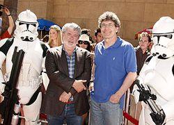 """LucasFilm тайно снимает продолжение \""""Звездных войн\"""""""
