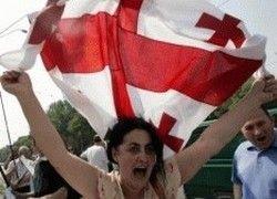 Тбилиси на час отрежут от остального мира