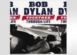 Новый альбом Боба Дилана возглавил британский чарт