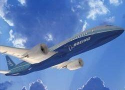 Boeing готов к первому запуску самолета Dreamliner