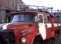 В Красноярском крае в пожаре погибли 4 человека
