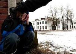 Дети, запуганные в школе, психуют в четыре раза чаще