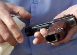 В Самаре милиционер расстрелял семью и застрелился
