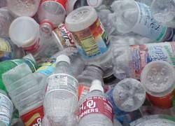 Бельгийцы из-за кризиса начали сдавать бутылки