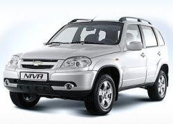 Обновленная Chevrolet Niva стала иномаркой на 20%