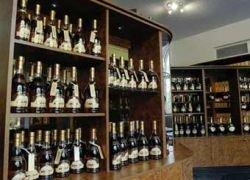 Армения сократила производство коньяка на треть