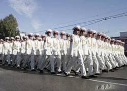 В Таджикистане отменен военный парад 9 мая