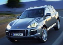 Китайская BYD Auto выпустила клон Porsche Cayenne