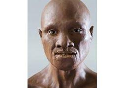 Ученые воссоздали внешность первых европейцев