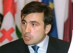Саакашвили запрут в Тбилиси