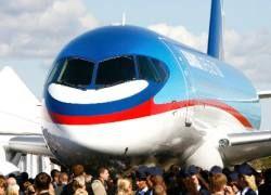 В российских самолетах появится Интернет
