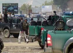 Жертвами теракта в Афганистане стали 7 человек