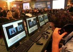 Европа хочет оторвать Интернет от США