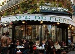 Французы едят и спят дольше всех