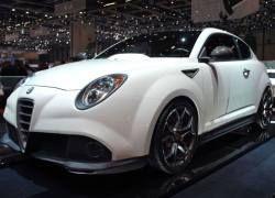 Испанцы создали новый суперкар GTA Spano