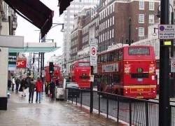 Лондон признан самым грязным и дорогим городом Европы