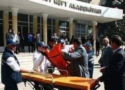 По делу о бойне в Баку задержан второй подозреваемый