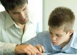 У больных отцов чаще бывают депрессивные дети