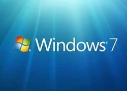 Windows 7 готова к использованию