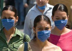 Свиной грипп поразил тысячу человек в мире